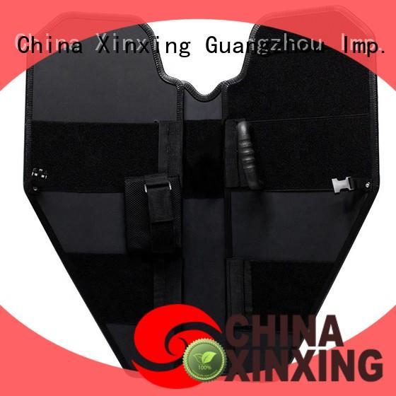 XinXing police shield trader
