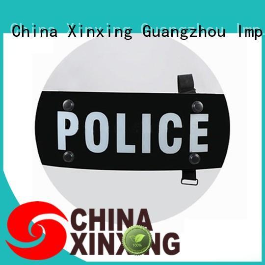 XinXing riot shield factory for sale