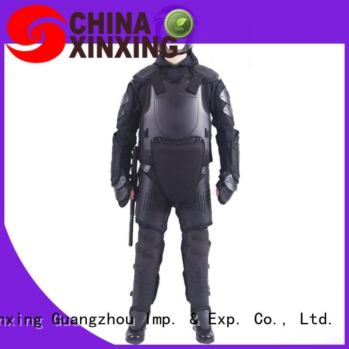 XinXing anti-riot suit supplier for battlefront