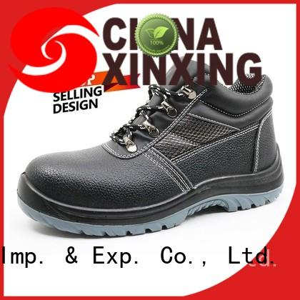 excellent quality safety shoes trader for policeman