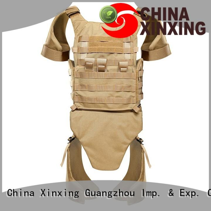 XinXing latest ballistic vest factory for wholesale