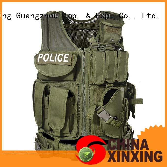 XinXing tactical vest trader for police