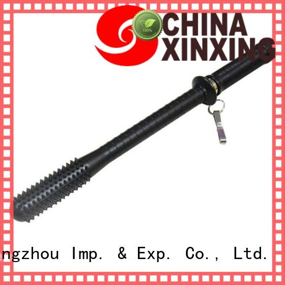 XinXing highly recommend police accessories factory for wholesale