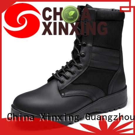 XinXing cost-effective lightweight tactical boots trader for armyman