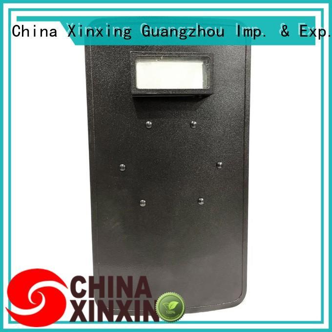 XinXing ballistic shield trader for civilians