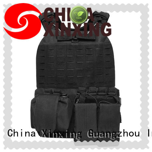 XinXing military vest factory for sale