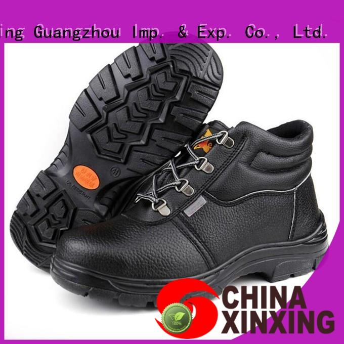 multipurpose safety shoes trader for policeman