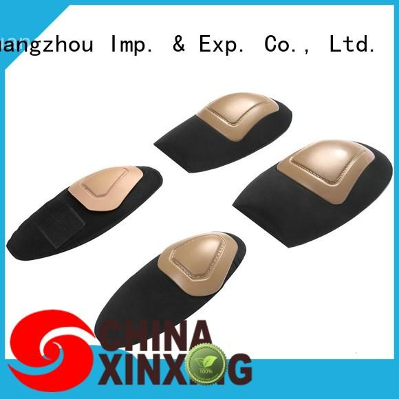 XinXing knee and elbow pads manufacturer for civilians