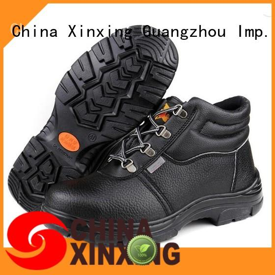 XinXing safety shoes trader for wholesale