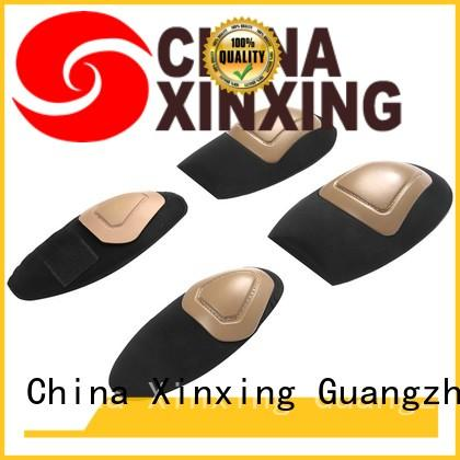 XinXing knee and elbow pads factory for soldiers
