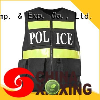 top quality military vest trader for police
