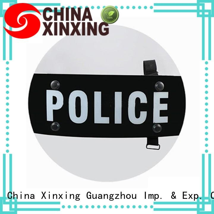 XinXing anti-riot shield supplier for soldiers