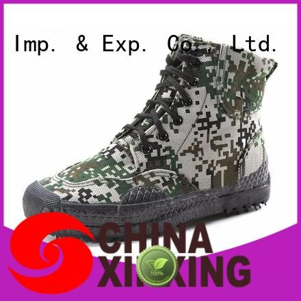 XinXing 100% quality canvas shoes factory for wholesale