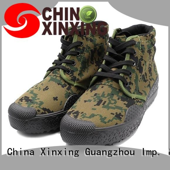 XinXing 100% quality canvas shoes manufacturer for champion