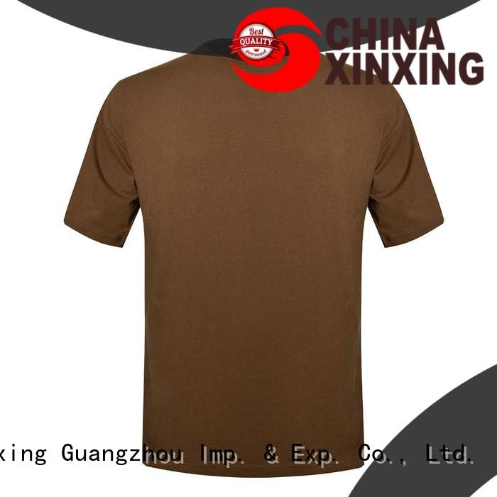 XinXing best-selling army shirt awarded supplier for wholesale