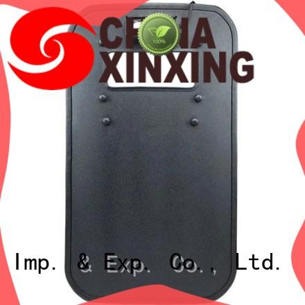 XinXing police shield manufacturer for soldiers