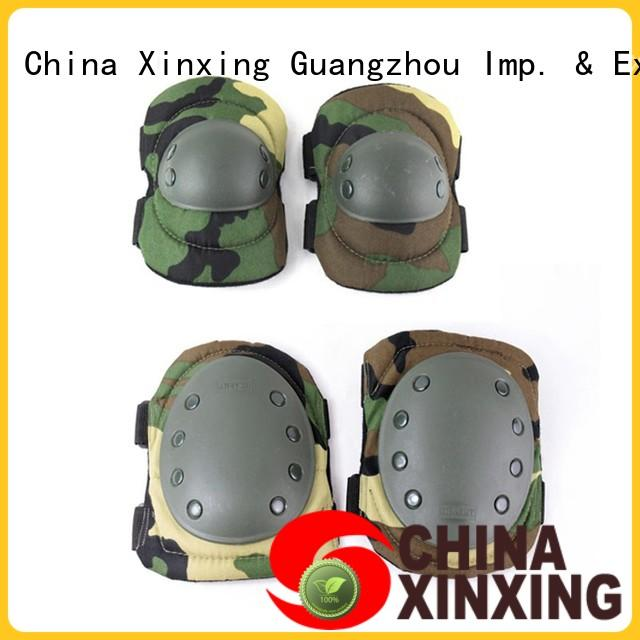 100% quality military knee pads factory for soldiers