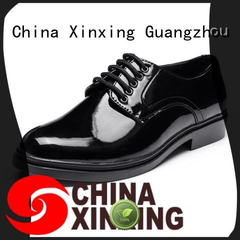 XinXing office shoes manufacturer for sale