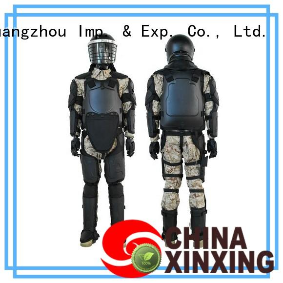 XinXing cost-effective anti-riot suit trader for sale