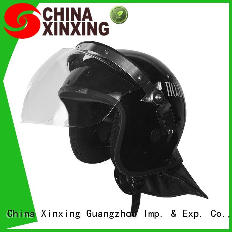 XinXing China ballistic helmet exporter for safety
