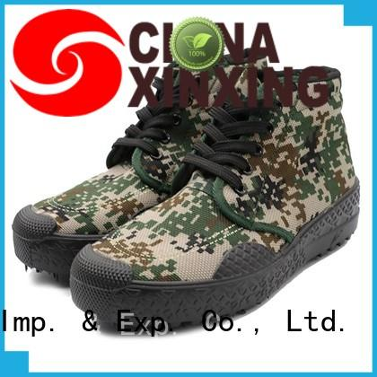 XinXing 100% quality canvas shoes trader for champion