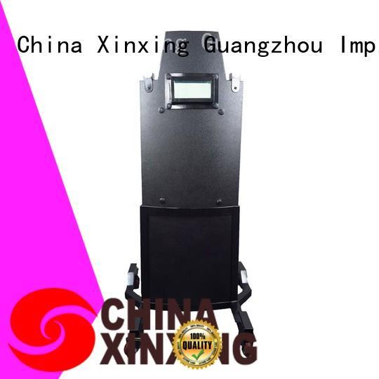 XinXing top quality tactical shield manufacturer