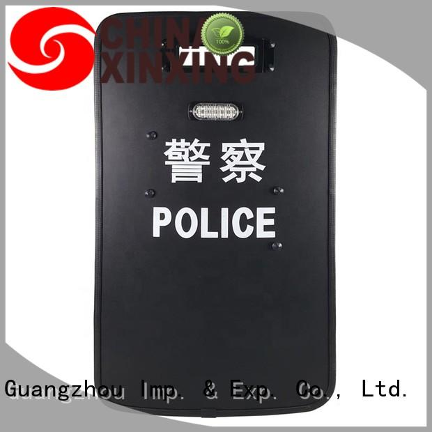 XinXing top quality police shield factory for police