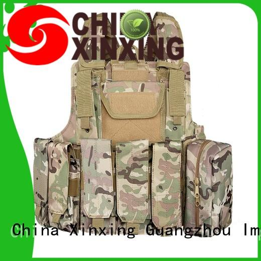 XinXing military tactical vest trader for police