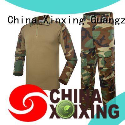 XinXing combat uniform trade partner for policeman