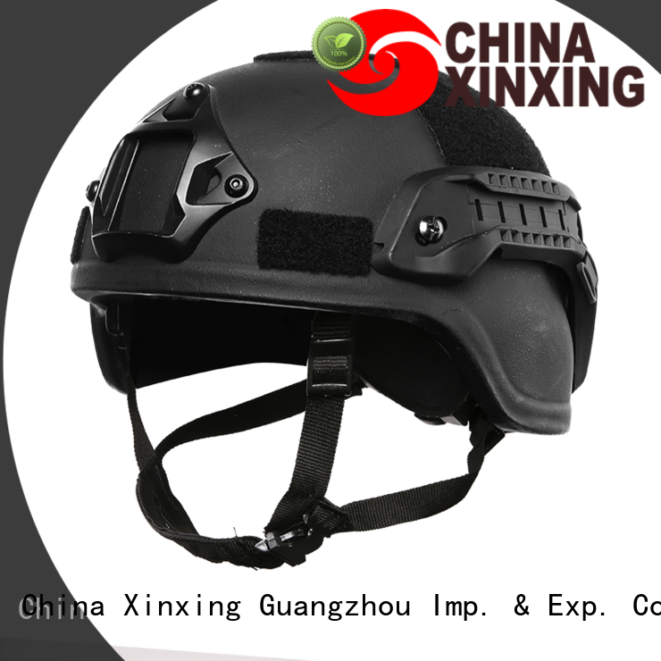 XinXing bulletproof helmet manufacturer for sale