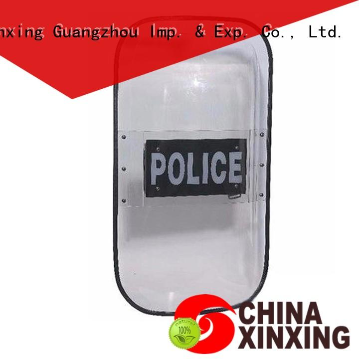100% quality anti-riot shield wholesale for soldiers
