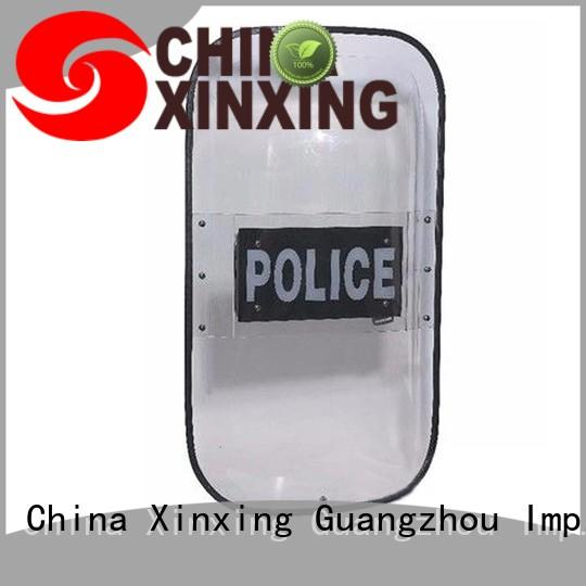 XinXing latest riot shield manufacturer for sale