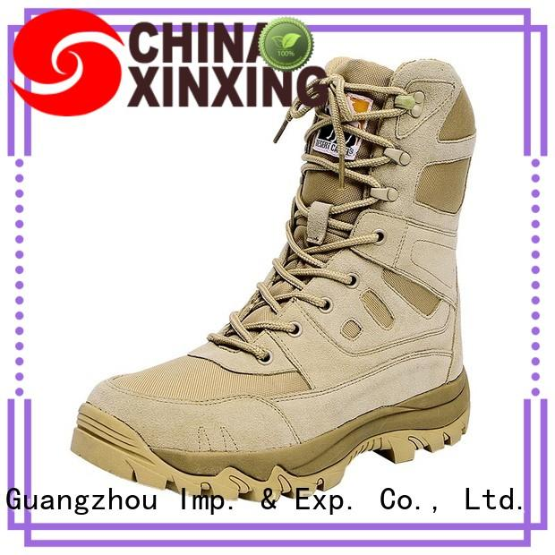 XinXing tactical work boots trader for sale
