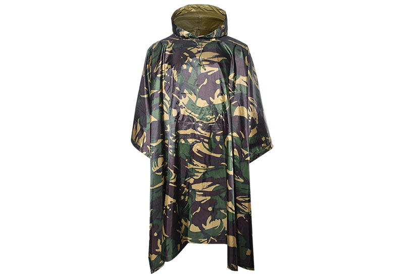 XinXing stable supply military poncho manufacturer for wholesale-1