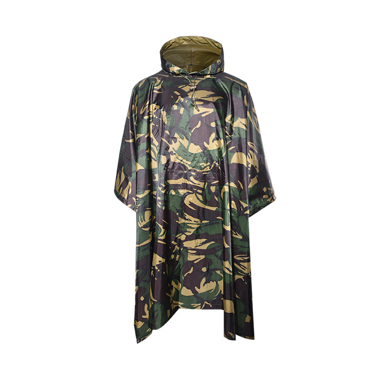 XinXing stable supply military poncho manufacturer for wholesale-2
