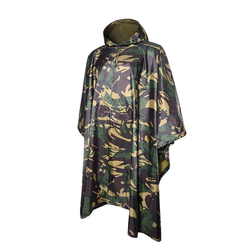XinXing stable supply military poncho manufacturer for wholesale-3