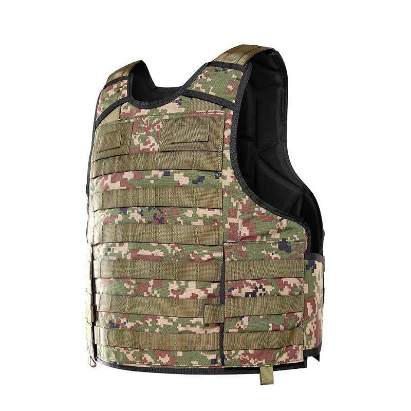 Bulletproof vest BVXX-01