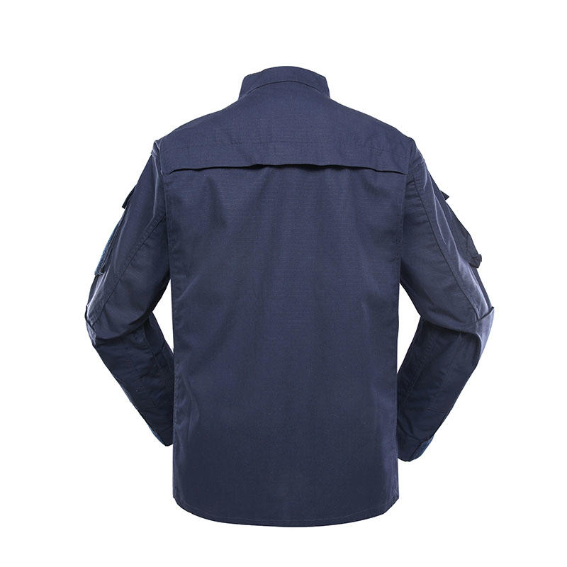ABS plastic police officer uniform manufacturer for army XinXing