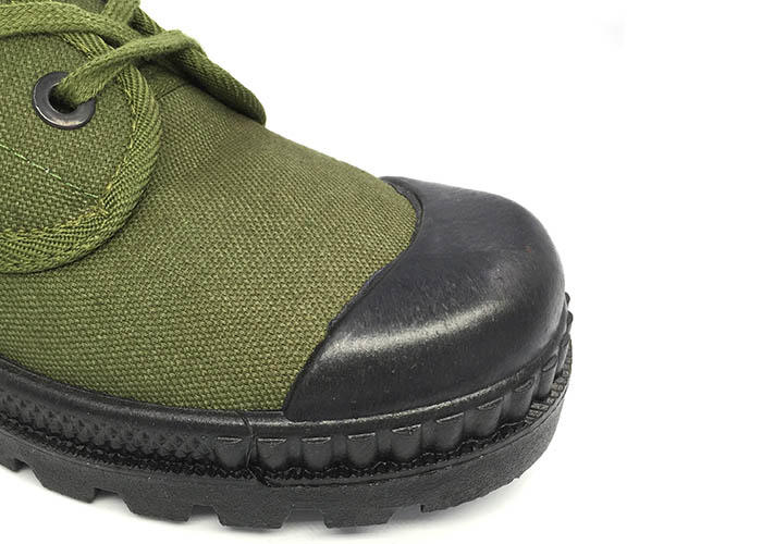 canvas army desert boots factory for sale XinXing