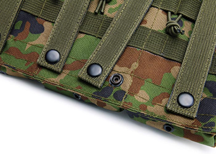 China military bag polyester factory for sale-5