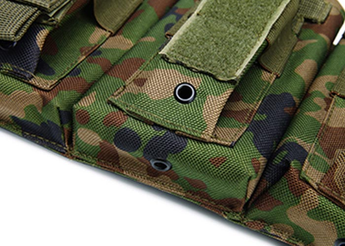 China military bag polyester factory for sale-6