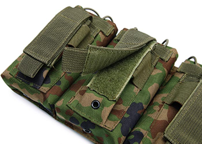 China military bag polyester factory for sale-7