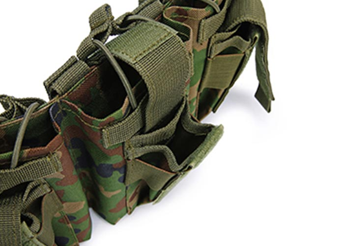 China military bag polyester factory for sale-8