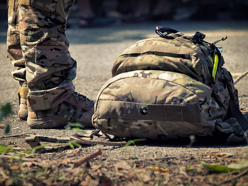 XinXing latest military bag one-stop services for various occasions-9