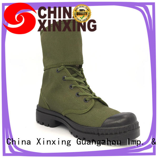 XinXing 100% quality police boots factory for sale