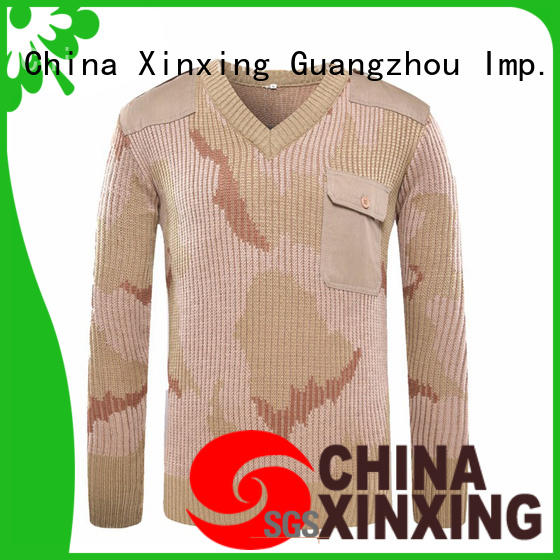 XinXing stable supply military poncho factory for policeman