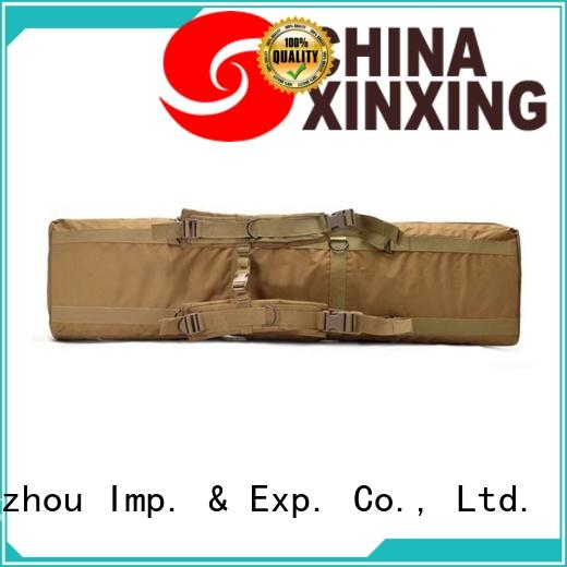XinXing stable supply rifle bag factory for police