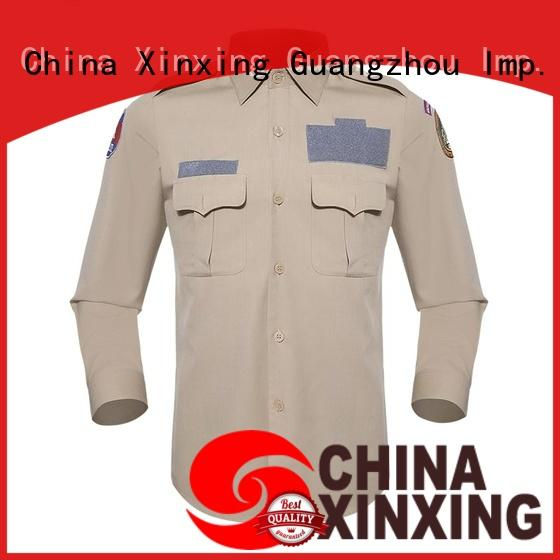 stable supply army suit pvc trader for wholesale