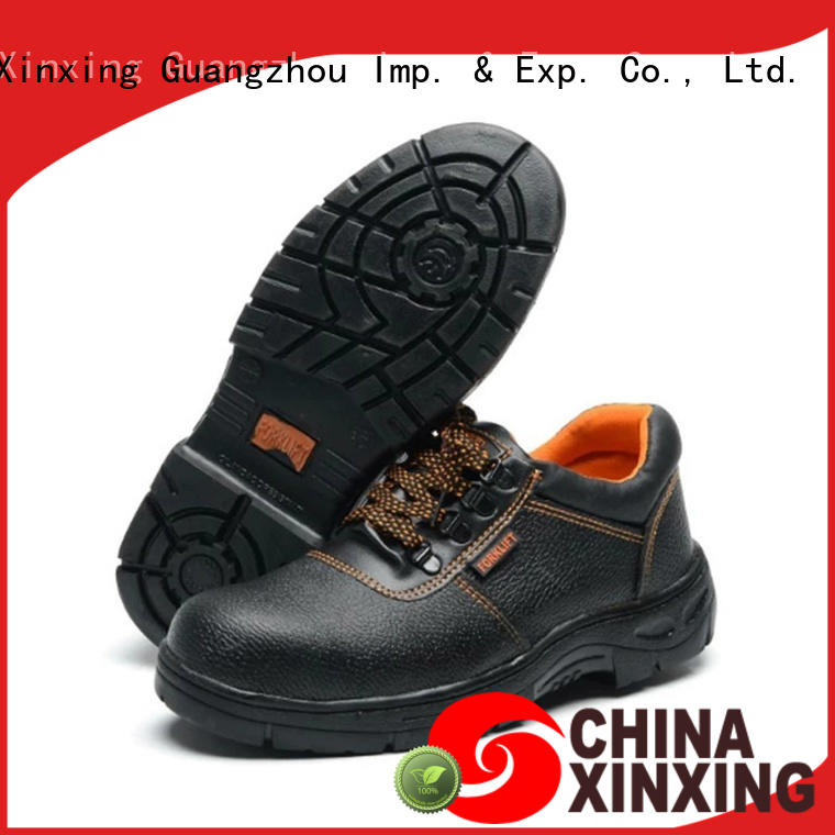 excellent quality safety shoes trader for wholesale
