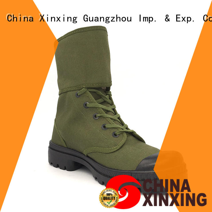 XinXing canvas shoes factory for wholesale